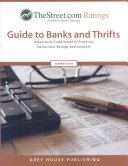 Thestreet Com Ratings Guide To Banks Thrifts Summer 2008