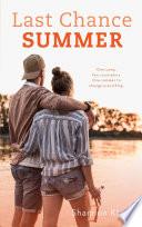 Last Chance Summer Book PDF