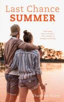 Last Chance Summer [Pdf/ePub] eBook
