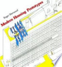 Modern Housing Prototypes
