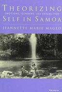 Theorizing Self in Samoa