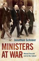 Ministers at War Pdf/ePub eBook