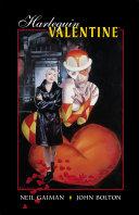 Harlequin Valentine Pdf/ePub eBook