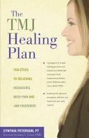 The Tmj Healing Plan