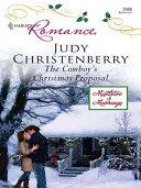 The Cowboy's Christmas Proposal [Pdf/ePub] eBook
