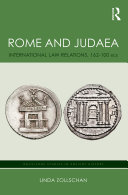 Rome and Judaea