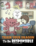 Pdf Train Your Dragon To Be Responsible
