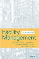 Facility Management Book PDF