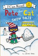 Pete the Cat: Snow Daze Pdf