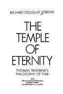 The Temple of Eternity Book
