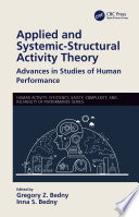 Applied and Systemic Structural Activity Theory