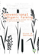 Conventional and Organic Farming Pdf/ePub eBook