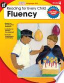 Fluency Grade 4