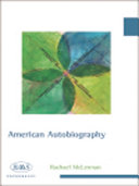American Autobiography
