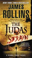 The Judas Strain [Pdf/ePub] eBook