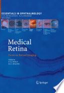 Medical Retina Book