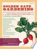 Golden Gate Gardening  3rd Edition