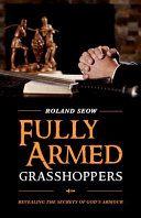 Fully Armed Grasshoppers