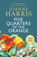 Five Quarters Of The Orange