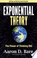 Exponential Theory Book