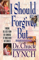 I Should Forgive  But    2nd Edition