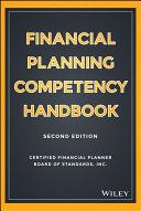 Financial Planning Competency Handbook [Pdf/ePub] eBook