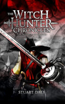 The Witch Hunter Chronicles 1: The Scourge Of Jericho Pdf/ePub eBook