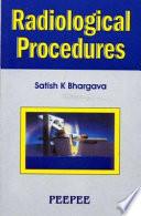Radiological Procedures
