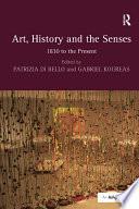 Art  History and the Senses