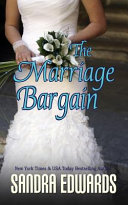 MARRIAGE BARGAIN