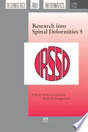 Research Into Spinal Deformities 5
