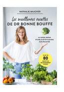 Pdf Les meilleures recettes de Dr Bonne Bouffe Telecharger