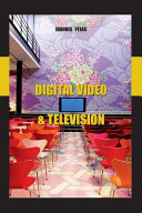 Digital Video And Television Book PDF