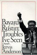 Bayard Rustin Book