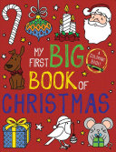 My First Big Book of Christmas Book