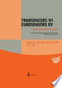 Transducers    01 Eurosensors XV Book