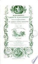 Blackwood S Lady S Magazine
