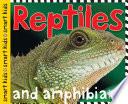 Smart Kids  Reptiles and Amphibians