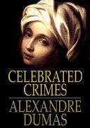 Celebrated Crimes Pdf
