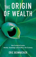 The Origin of Wealth Book