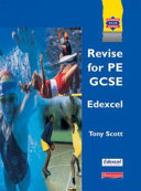 Revise for PE GCSE Edexcel