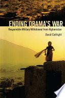 Ending Obama s War