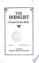 A L A Booklist