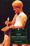 The Discourses Of Epictetus The Handbook Fragments Book