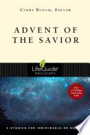 Advent Of The Savior