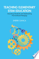 Teaching Elementary STEM Education