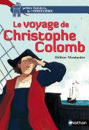 Pdf Le voyage de Christophe Colomb Telecharger