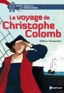 Pdf Le voyage de Christophe Colomb Telecharger