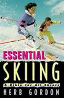 Essential Skiing