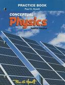 Practice Book for Conceptual Physics Book PDF